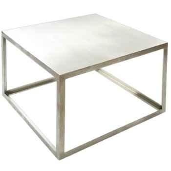 Table nickel Hindigo -JC14