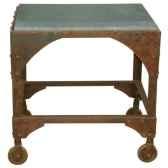 table top pierre hindigo jc16c
