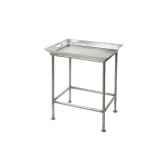 table metaset 2 gris clair hindigo je13lgrey