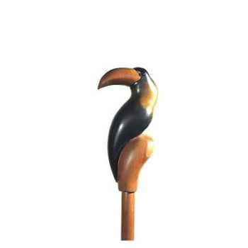 Canne bois Polychrome Tucano picon -A28