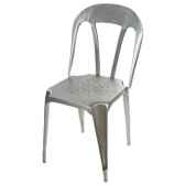 chaise metacouleur patine rouille hindigo je11aci