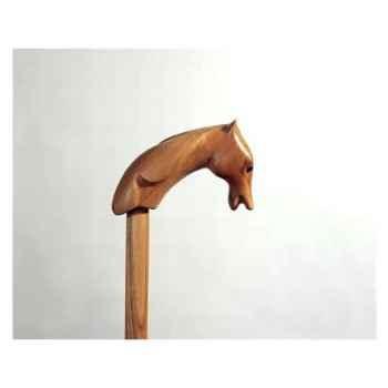 Canne bois ivoire Rocinante -A30