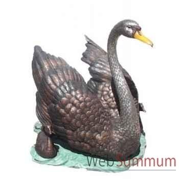 Canard en bronze -BRZ796