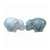 figurine elephants seet poivre mw93404