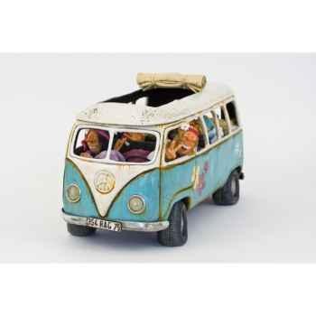 Figurine Forchino Combi WW Le bon vieux temps -FO85061