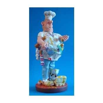 Figurine Le Cuisinier Profisti -PRO12