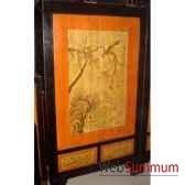 armoire de mariage mongole style chine c0911