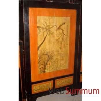 Armoire de mariage mongole style Chine -C0911