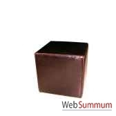 pouf bycast style chine c1030bc