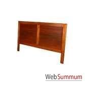 tete de lit strie meuble d indonesie 53983