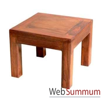 Table basse pour salon Meuble d'Indonésie -54290