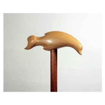 Canne bois ivoire Sabalo -A45