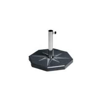 Pied de parasol Sywawa Socle Estrella anthracite -7276