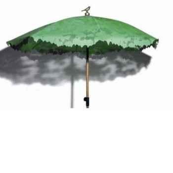 Parasol Sywawa Shadylace vert -0543
