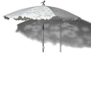 Parasol Sywawa Shadylace blanc -0536
