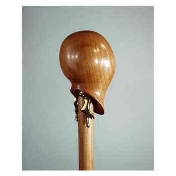 Canne bois - Bronze El Gran Presumido -C03