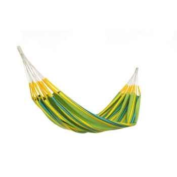 Hamac Currambera La Siesta modèle vert -CUH14-4