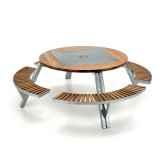 table gargantua extremis design gi