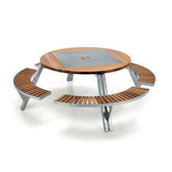 Table Gargantua Extremis Design -GI