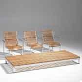 table extempore extremis extra basse rectangulaire et135 23