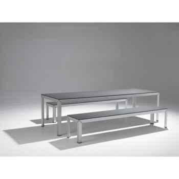 Table ExTempore Still Extremis Hauteur intermédiaire rectangulaire -STTV090-67