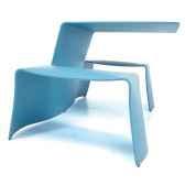 chaise picnik extremis bleu ciepb