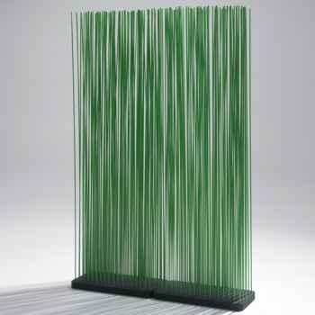 Tiges Sticks Extremis en fibre de verre vert -SSGG03 - 120 cm