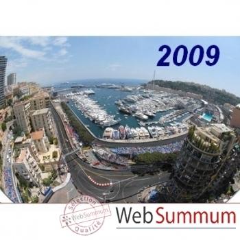 F1-Grand Prix de Monaco- Pack Formule VIP 2009 -Chambre double.