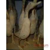 canard en bois animaux bois lcdm005