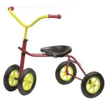 Porteur Trotteur tricycle Baron N20