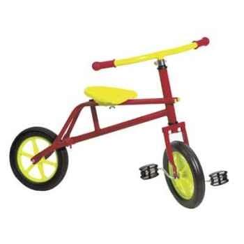 Porteur bicycle pédalage avant Baron N28