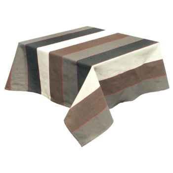 Nappe carrée Artiga arpagnon 160 x 160