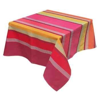 Nappe carrée Artiga Bidos 160 x 160