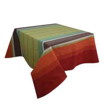 Nappe rectangulaire Artiga Sauveterre 200 x 160