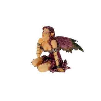 Figurine Elfe Les Etains Du Graal Fée -42129