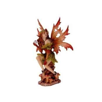 Figurine Elfe Les Etains Du Graal Fée -42201