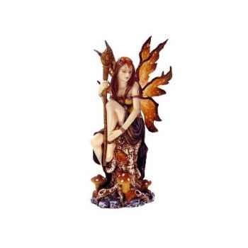 Figurine Elfe Les Etains Du Graal Fée -42203
