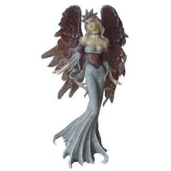 Figurine Elfe Les Etains Du Graal Fée -45100