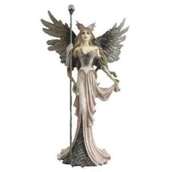Figurine Elfe Les Etains Du Graal Fée -45101