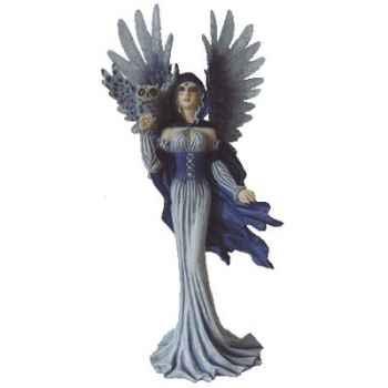 Figurine Elfe Les Etains Du Graal Fée -45102