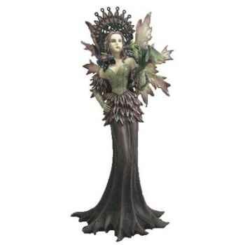 Figurine Elfe Les Etains Du Graal Fée -45104