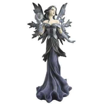 Figurine Elfe Les Etains Du Graal Fée -45105