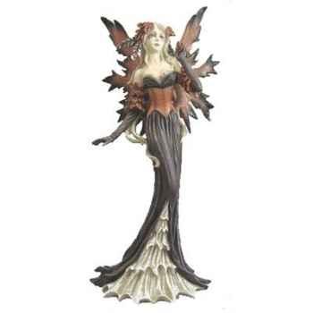 Figurine Elfe Les Etains Du Graal Fée -45106