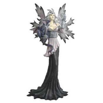 Figurine Elfe Les Etains Du Graal Fée -45107