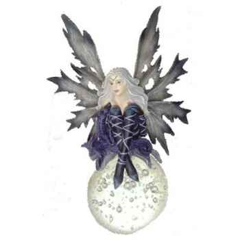 Figurine Elfe Les Etains Du Graal Fée -45200