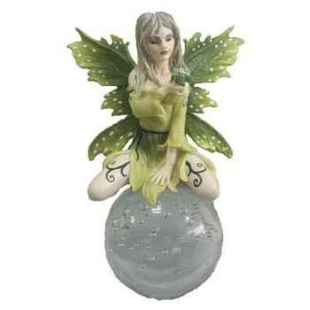 Figurine Elfe Les Etains Du Graal Fée -45201