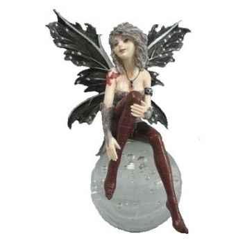 Figurine Elfe Les Etains Du Graal Fée -45203