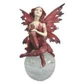 figurine elfe les etains du graafee 45204
