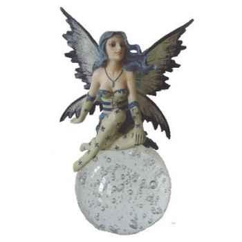 Figurine Elfe Les Etains Du Graal Fée -45205