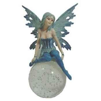 Figurine Elfe Les Etains Du Graal Fée -45206